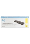 DELL HI YLD YELLOW TONER (4,000K) L2K1VC