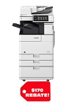 Canon imageRUNNER ADVANCE 4535i III (35ppm)