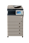 Canon imageRUNNER ADVANCE 500iF (52/43ppm)