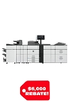 Sharp MX-6500N Color Console Multifunction Laser Copier (65ppm/65ppm)