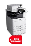 Canon imageRUNNER ADVANCE 4525i III (25ppm)