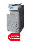 Canon imageRUNNER ADVANCE C2225 (25/25 ppm)
