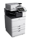 Canon imageRUNNER ADVANCE 4551i IIl (51ppm)