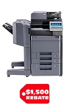 Copystar CS-3252CI Color MFP (32ppm/32ppm)
