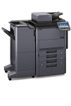 Copystar CS 8052ci Color MFP (70ppm/80ppm)