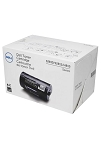 DELL BLACK TONER CARTRIDGE  (6K YLD)  (47GMH)