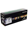 LEXMARK RETURN PROGRAM PRINT CARTRIDGE (GOVT CONTRACT) (35K) (E250A41G)