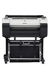 Canon imagePROGRAF IPF670 24in with stand Large Format
