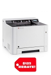 Kyocera Ecosys P5021CDW Color Printer (22ppm/22ppm)