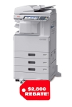 Okidata ES9465 Color MFP (35ppm/35ppm)