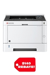 Kyocera ECOSYS P2040dw Monochrome Printer (42ppm)