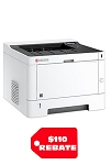 Kyocera ECOSYS P2235dw Monochrome Printer (37ppm)