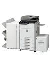 Sharp MX-M365N Console Monochrome Multifunction Laser Copier (36ppm)