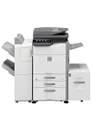 Sharp MX-M465N Console Monochrome Multifunction Laser Copier (46ppm)