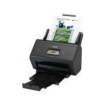 Brother ADS-3600W High-Speed Wireless Document Scanner for Mid to Large Size Workgroups (50ppm/100ipm)