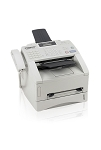 Brother IntelliFax-4100e High-Speed Business-Class Laser Fax (15ppm)