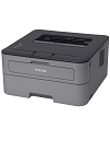Brother  HL-L2300D Compact Personal Laser Printer (27ppm)