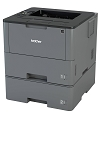 Brother HL-L6200DWT Business Laser Printer with Wireless Networking Duplex Printing and Dual Paper Trays (48ppm)