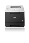 Brother HL-L8250CDN Color Laser Printer with Duplex and Networking (30ppm/30ppm)