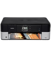 Brother  MFC-J4320DW Business Smartª Inkjet All-in-One (20ppm/18ppm)