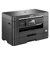 Brother MFC-J5720DW Business Smartª Plus Inkjet All-in-One (22ppm/20ppm)