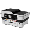 BROTHER MFC-J6925DW Business Smart™ Pro Inkjet All-in-One (27ppm/35ppm)