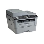 Brother MFC-L2700DW Compact All-in-One Laser Printer with Wireless Networking and Duplex Printing (27ppm)
