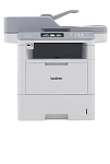 Brother MFC-L6900DW Business Laser All-in-One for Mid-Sized Workgroups with Higher Print Volumes (48ppm)