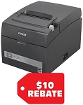 CITIZEN LINE THERMAL PRINTER CT-S310II