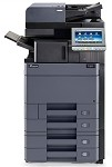 Copystar CS 3552ci Color MFP (35ppm/35ppm)