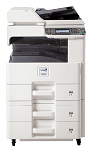 Copystar FS C8525 Color MFP (25ppm/25ppm)
