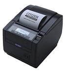 CITIZEN START CONTENTS LINE THERMAL PRINTERS CT-S801