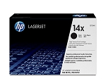 HP  Black Original LaserJet Toner Cartridge (17500 Yield)  (CF214X)