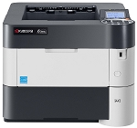 Kyocera Ecosys FS-4100DN Monochrome Printer (47ppm)