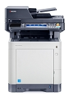 Kyocera Ecosys M6535CIDN Color MFP (37ppm/37ppm)