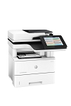 HP  Black & White LaserJet Enterprise Flow M527DN 45 ppm Multifunction Printer/ Copier/ Scanner