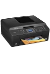 Brother MFC-J425W Easy-to-Use, Compact Inkjet All-in-One with Wireless Networking (26ppm/33ppm)
