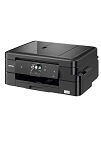 Brother MFC-J985DW Inkjet All-in-One Color Printers (12ppm/10ppm)