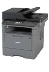 Brother MFC-L5700DW Business Laser All-in-One with Duplex Printing and Wireless Networking (42ppm)