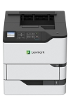 LEXMARK MS821DN PRINTER (52PPM)