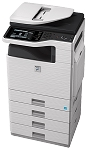 Sharp MX-B402 Desktop Monochrome Multifunction Laser Copier (40ppm)