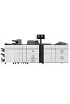 Sharp MX-7500N Color Console Multifunction Laser Copier (75ppm/75ppm)