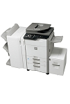 Sharp MX-M564N Console Monochrome Multifunction Laser Copier (56ppm)