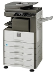 Sharp MX-M316N Desktop Monochrome Multifunction Laser Copier (31ppm)