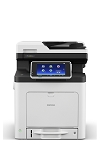 Ricoh SP C360FNW Color LED Multifunction Printer (30ppm)