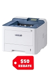 Xerox Phaser 3330DNI Monochrome Printer (42ppm)