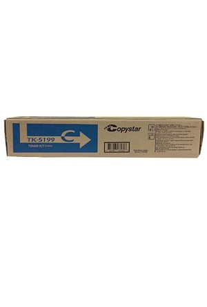 Copystar TK-8509Y Yellow Toner Cartridge (20K)  (1T02LCACS0)