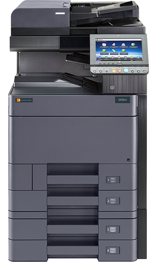 Copystar CS 3511i A3 Monochrome MFP Package 1 (35ppm)