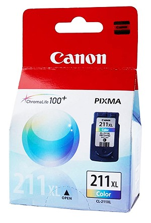 Canon CL-211XL Cartridge (2975B001)