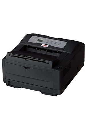 Okidata B4600 Black Digital Monochrome Printer (27ppm)